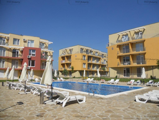 Sunny Day 5 Beach Bulgaria 2 Bedroom Apartment For Clements Properties Or Re Apartments Kosharitsa